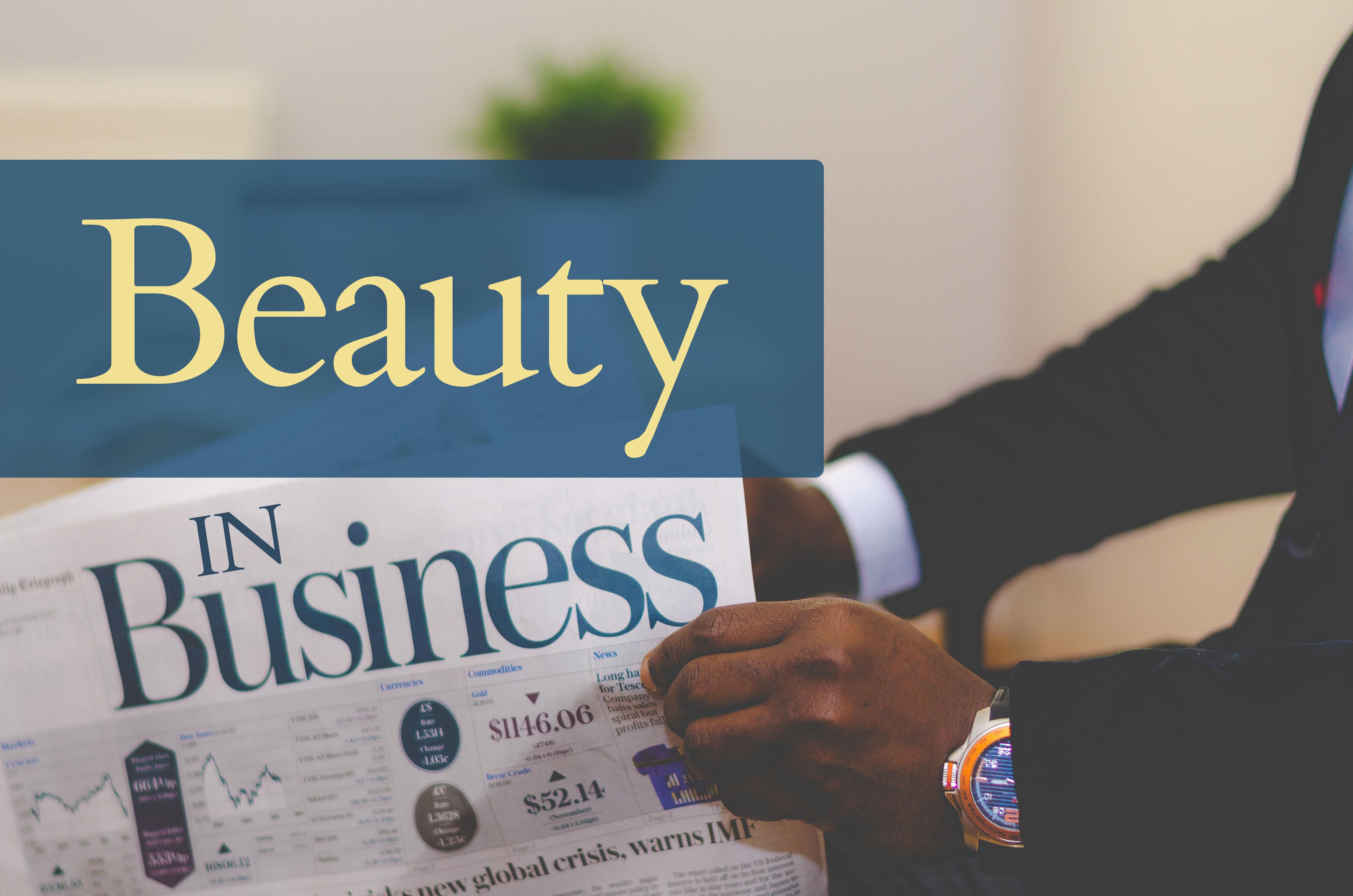 beauty-in-business